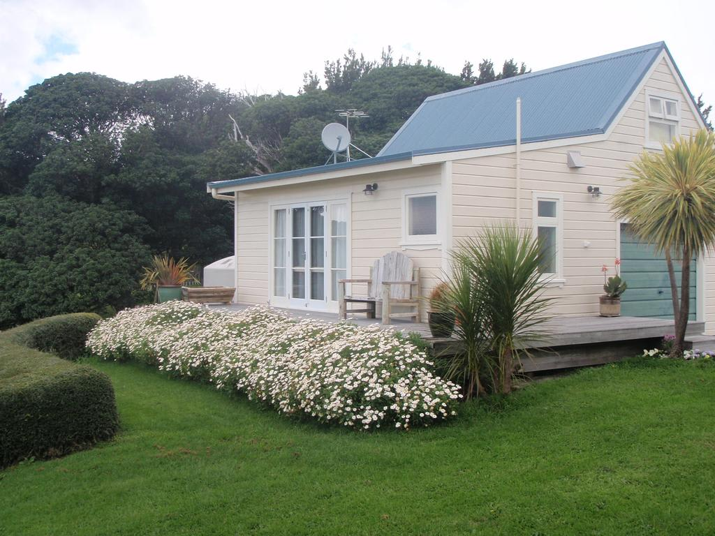 Nga Puriri Accommodation Gisborne